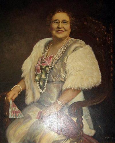 "E. H. Crump of Memphis - Historic ""Boss"" of the City"