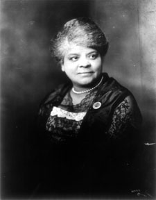 a fight against injustice an ida b wells story