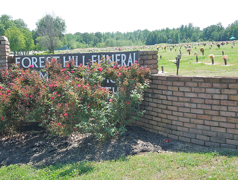 Historic-Memphis Cemeteries ... and the eternal resting places