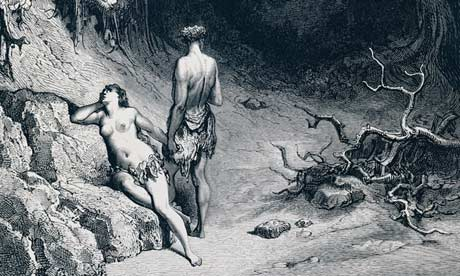 the nature of satan in john miltons paradise lost The john milton reading room paradise lost paradise lost: paradise regain'd:  satan now in prospect of eden,  but nature boon.
