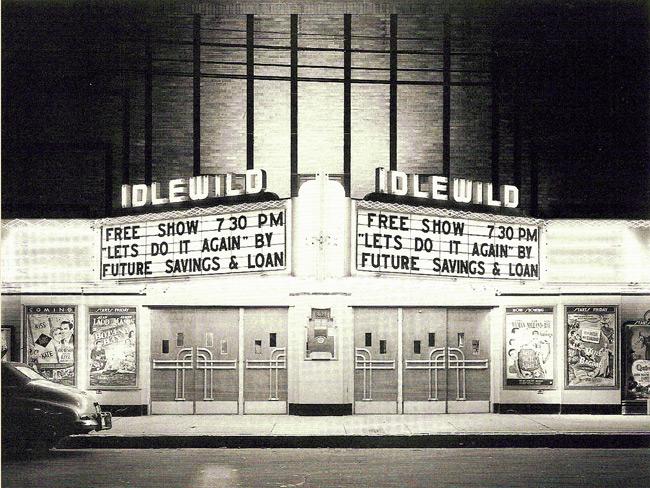 Memphis xxx theatres