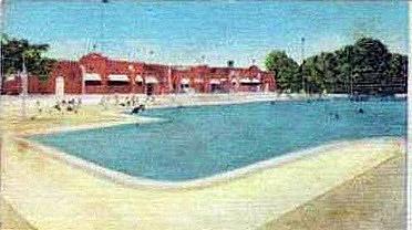 Historic Rainbow Lake - Memphis Entertainment Complex